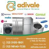 Adivale Refrigeração Aparecida (São Paulo)