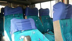 Fotos de AlemeTur Transporte e Turismo