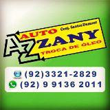 Auto Zany Troca de Óleo Manaus