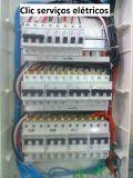 Foto de Eletricista Clic Serviços Elétricos
