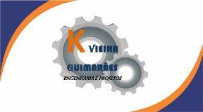 K Vieira Guimarães Engenharia e Projetos São Paulo