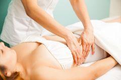 Foto de Dhyana Oliveira Cursos e Massagens Campinas