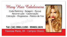 Mary Hair - Cabeleireira Ribeirão Preto